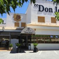 Hospedium Hotel Don Jose