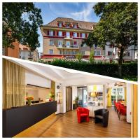 Hotel Jardin Bern, hotel in Bern