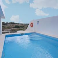 Luxury Duplex Penthouse with Pool