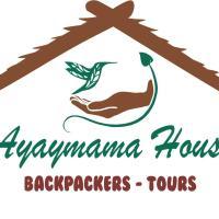 Ayaymama House