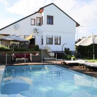 Villa Eisenstadt - OSM021006-OYA