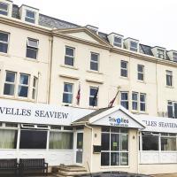 Trivelles Seaview Blackpool