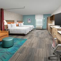 Home2 Suites by Hilton San Antonio Lackland SeaWorld