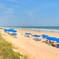 Giant Beachy Condo - Opulent Blue #5 - Sleeps 10