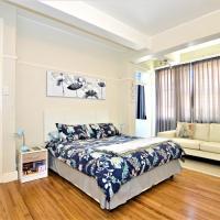 Perfect studio to explore Cape Town