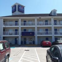 InTown Suites Extended Stay Houston/Willowbrook