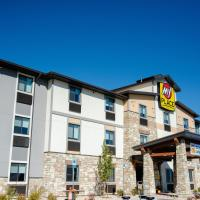 My Place Hotel-Carson City, NV