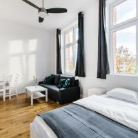 Smart Rental Management Stanislaw Worcell Apartments