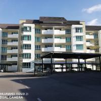 M Empire Apartment Eco Park