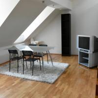 Maisonette Apartment Laila