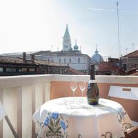 Venice Luxury Terrace View of San Marco