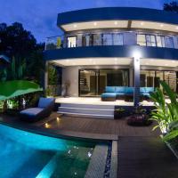 Coastal Glow Villa, Koh Chang