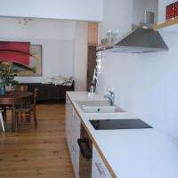 Koidu Guest Apartment