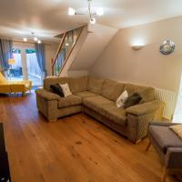 Superb Three Bedroom Home Near The Coast And Charlestown
