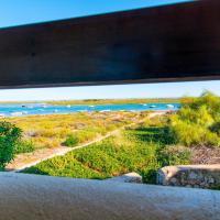 Golden Sea View By Algartur