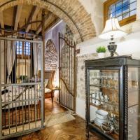 Dimora Scaligera Luxury Apartment