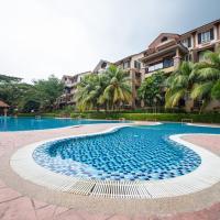 GT Home D'Rimba Resort Apartment