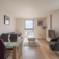 Battersea - Stunning modern 2BR flat with views