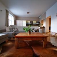 Falcon apartment