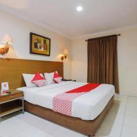 OYO 919 Hotel Kalisma Syariah