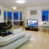 The Corner Apartment Bratislava