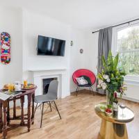 The Heathfield Apartment