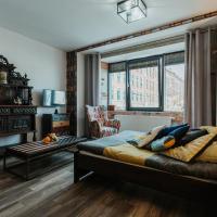 Singer - Amazing Loft in Jewish quarter
