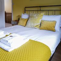 Tranquil Cambridge Paradise - Sleeps 6