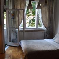 Buda-Nest Apartment - Óbuda