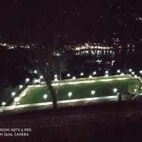 Luxury Villa 4 BHK (City and Lake view)