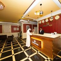 Relax Inn Hotel Apartments Salmiya
