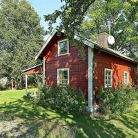 Holiday home in Malmköping