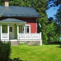 Two-Bedroom Holiday home in Arvika