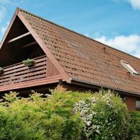 One-Bedroom Holiday home in Svendborg 2