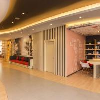 Ibis Hotel Shenyang North Station