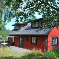 Two-Bedroom Holiday home in Nynäshamn