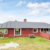 Holiday Home Bjerges II
