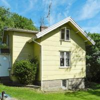 One-Bedroom Holiday home in Lysekil 8