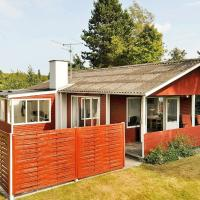 Three-Bedroom Holiday home in Juelsminde 19