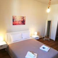 Comfortable Apartment Close to the Airport
