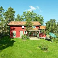 Two-Bedroom Holiday home in Malmköping