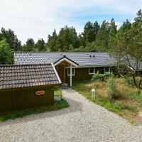 Three-Bedroom Holiday home in Nørre Nebel 10