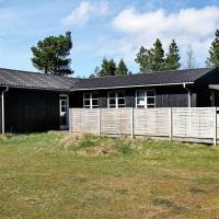 Four-Bedroom Holiday home in Nørre Nebel 10