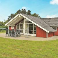 Three-Bedroom Holiday home in Ansager 19