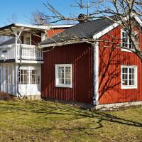 Holiday Home Rosenholm
