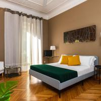 3 bedrooms design apartment near Porta Garibaldi