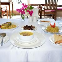 Al-Bahr Hotel And Resaturant