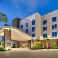 Fairfield Inn & Suites by Marriott Rockport