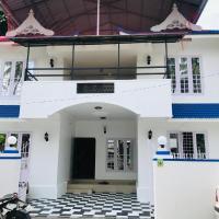 Villa 43