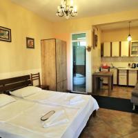 Zandukeli Apartments